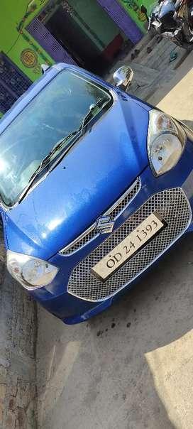 Maruti Suzuki Alto 800 2013 Petrol Good Condition contact me