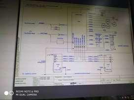 Need well nice employee for MRF company in Noida sec 63