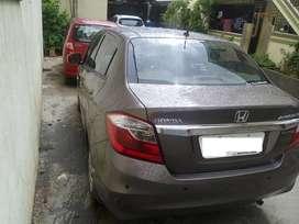 Honda Amaze Facelift version, AUTO AC Type, Bluetooth Connectivity,
