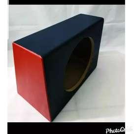 Box Sub Woofer 12 inchi Universal Bahan Berkualitas