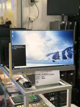 HP EliteOne 800 G4 23.8-in Non-Touch AiO