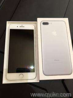 Refurbished Apple Iphone 7 Plus New Brand  EMI Avaiable,