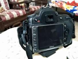 Nikon D90 with 50mm 1.8