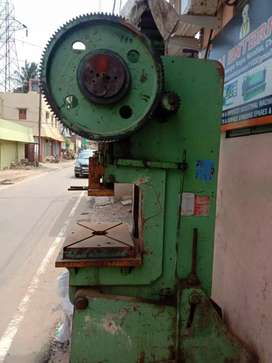 60 machenical press