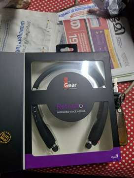 Bluetooth Headset For sale Urgent Money chat for bargain
