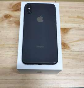 iPhone x Brand new iPhone cash on delivery