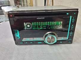 Head unit KENWOOD DPX-U5120
