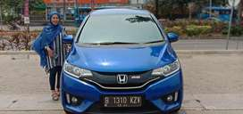 Honda Jazz RS Automatic 2014 Km 70rb