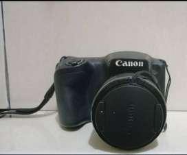 Canon poweshoot sx400is
