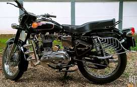 Fully conditioned 2006 model bullet