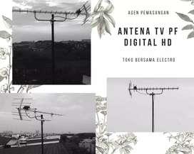 Antena Tv, Antena Tv, Antena Tv Pasang Cinere