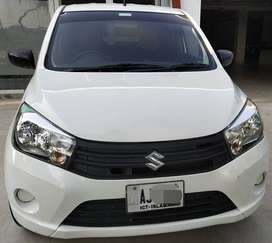SUZUKI CULTUS 2018 ON EASY INSTALLMENT