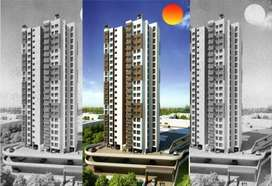 Shree Haven Exclusively 2 bhk flats with 12 story tower,Prime location