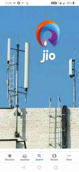 District wise jobs in reliance digital networking towers