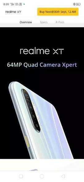 Vivo v17 pro new mobile 128 gb 6 gb ram