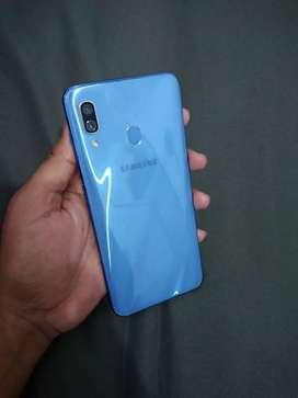 Samsung A30 mulus