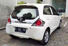 Honda Brio CBU 1.3cc Automatic 2013