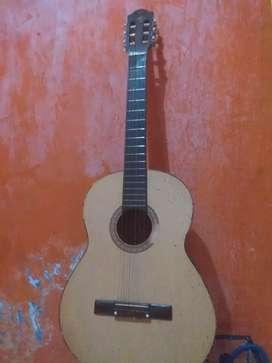 Gitar Yamaha murah suara oke