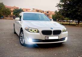 BMW 5 Series 525d Luxury Plus, 2011, Diesel