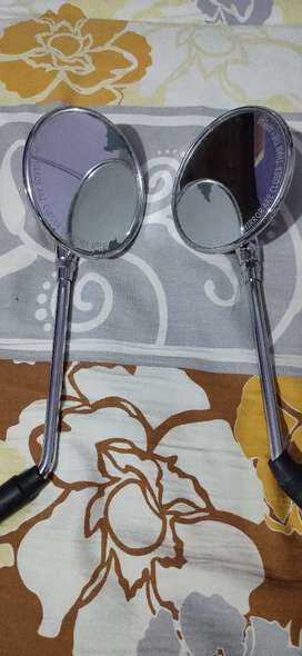 Royal Enfield mirror for sale never used