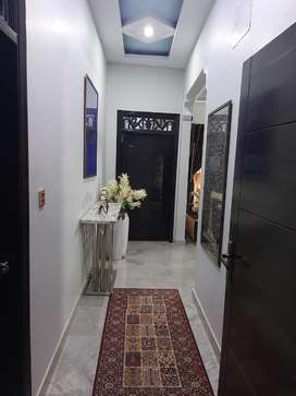 Portion Is Available For Sale In Gulistan-e-jauhar