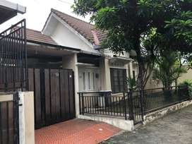 Rumah Cantik Minimalis Perum Candi Gebang,Maguwo,dkt Jogja bAy