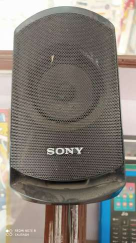 Sony D30 Home theater 4.1