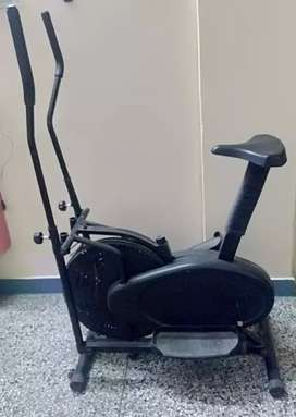 Aerofit Exercise cycle/machine in perfect condition