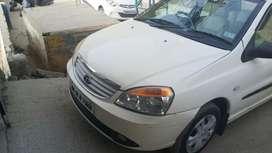 Tata Indigo Ecs eCS LS CR4 BS-IV, 2011, Diesel