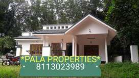 BEAUTIFUL BRAND /NEW HOUSE/ SALE IN/ PALA TOWN 4 KM/