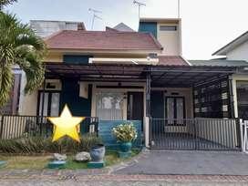 Jual Rumah Permata Jingga Suhat Malang Kota