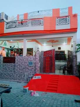 Bannu wal nagar so foota road house no. 5 bareilly up