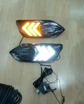 Hot New Item - Lampu DRL LED HRV 2020