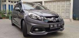 Mobilio RS 1.5 MT 2015 KM 25RB Full Original