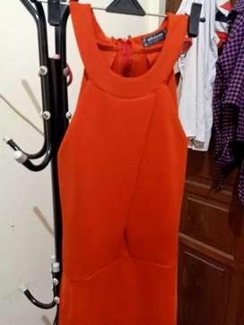 Minidresss / midi dress