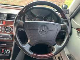 Steering wheel Stir Mercedes Benz Victor Brabus