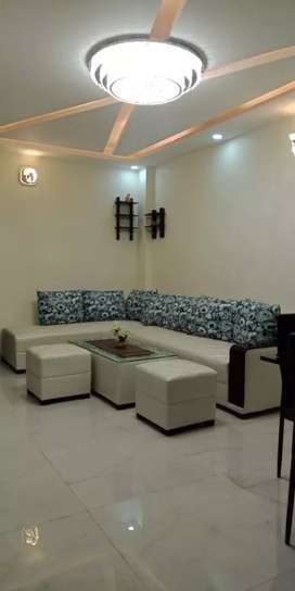4 bhk builder floor ready to move in nawada
