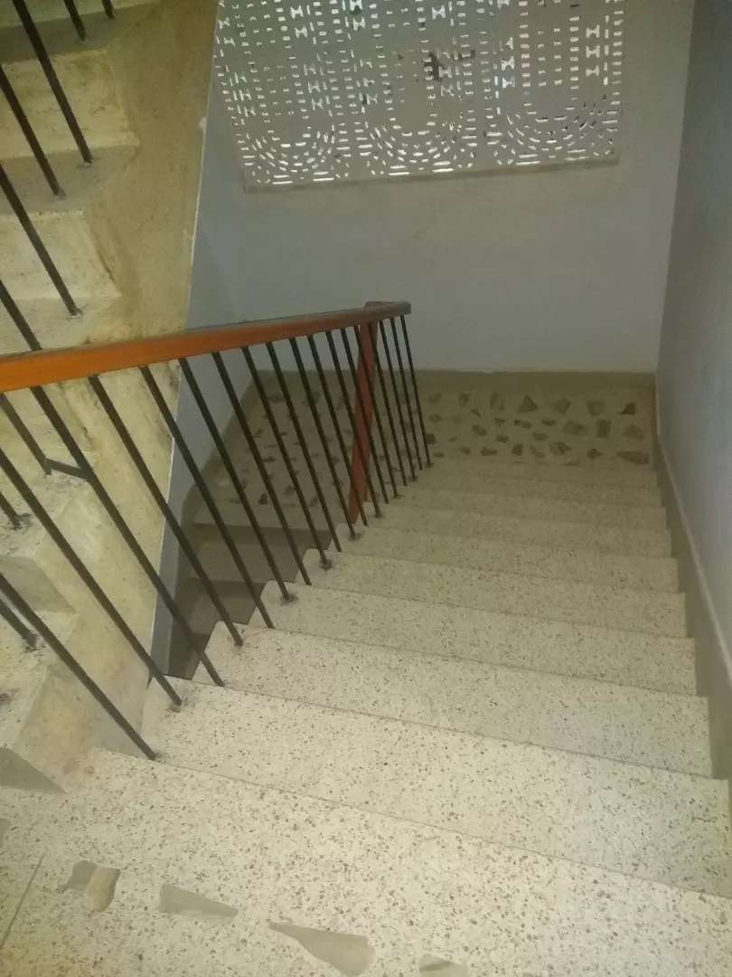 Karachi administration co-operative housing society 3 bed dd for rent 0