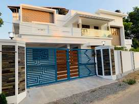 Aluva athani 7.5cent 2800sqt 4bhk new house 1.50cr