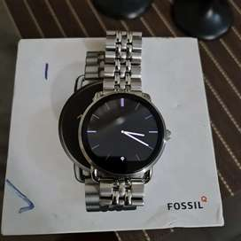 I want to sell my fossil smart watch - Excellent condition