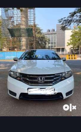 2nd owner Honda city i-vtec s