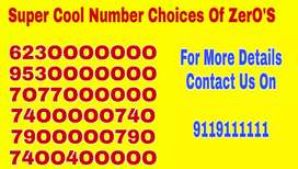 Best mobile numbers in india