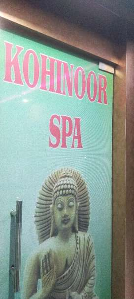 Required Good Looking Receptionist For Spa Female Only