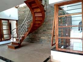 Posh house sreekariyam
