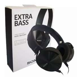 Headset SONY extra bass MDR XB 450AP