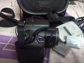 Canon PowerShot SX540 HS WiFi