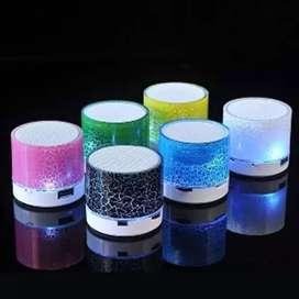 Speaker Bluetooth S10