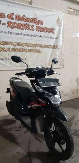Honda ALL NEW BEAT CW (raharja fatmawati)