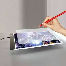 HOT A4 super 3 level brightness tablet for Education Tracing & Drawing