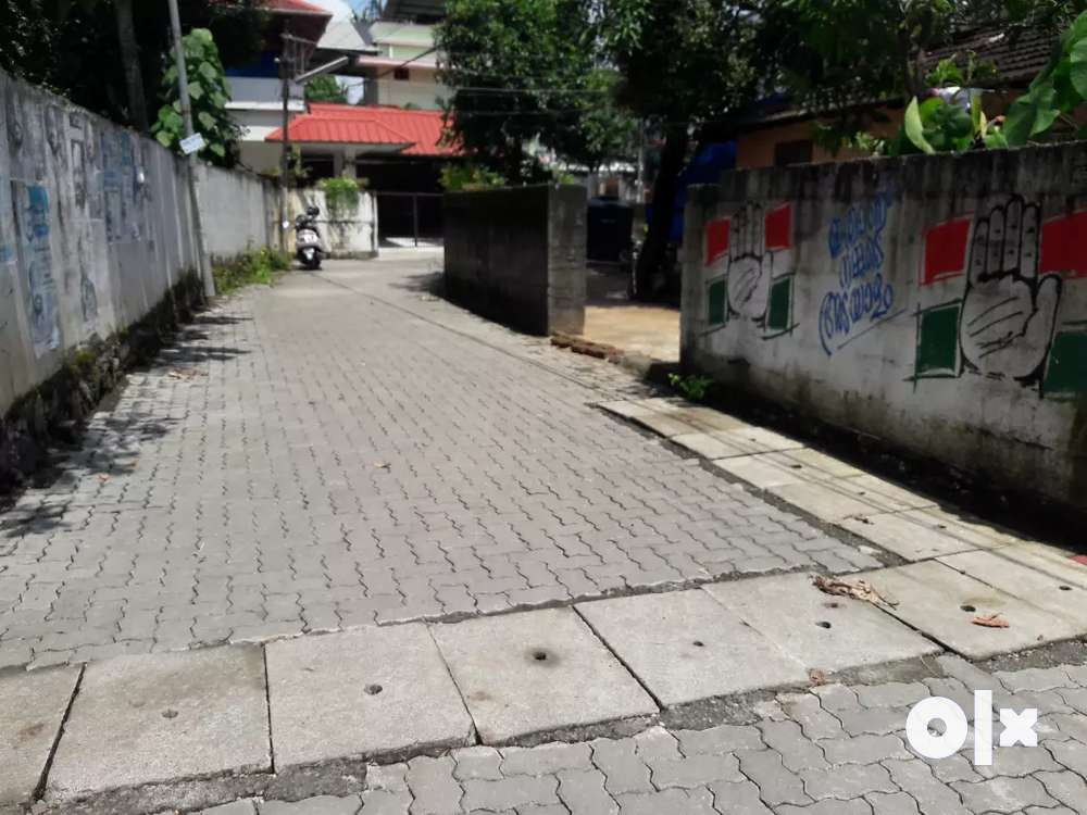 palarivattom chembumukku 5.400 cent original residential land